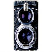 Capa Personalizada Positivo Twist S520 Câmera - TX56