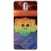 Capa Personalizada Positivo Twist S520 Summer Love - AT40