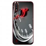 Capa Personalizada Samsung Galaxy A01 A015 - Velocímetro - VL06