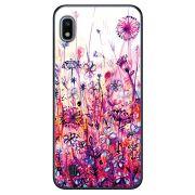 Capa Personalizada Samsung Galaxy A10 A05 - Floral - FL14