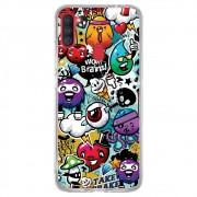 Capa Personalizada Samsung Galaxy A11 A115 - Artísticas - AT22