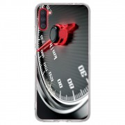 Capa Personalizada Samsung Galaxy A11 A115 - Velocímetro - VL06