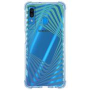 Capa Personalizada Samsung Galaxy A30 A305 - Minimalista - MN13