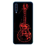 Capa Personalizada Samsung Galaxy A50 A505 - Música - MU11