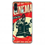 Capa Personalizada Samsung Galaxy A60 A606 - Cinema - VT08