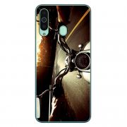 Capa Personalizada Samsung Galaxy A60 A606 - Corrida - VL09