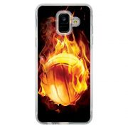 Capa Personalizada Samsung Galaxy A6 A600 Esportes - EP05