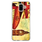 Capa Personalizada Samsung Galaxy A6 A600 London - CD15