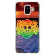Capa Personalizada Samsung Galaxy A6 A600 Summer Love - AT40