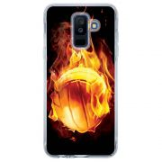 Capa Personalizada para Samsung Galaxy A6 Plus A605 Esportes - EP05