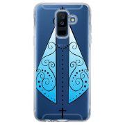 Capa Personalizada para Samsung Galaxy A6 Plus A605 Religião - TP350
