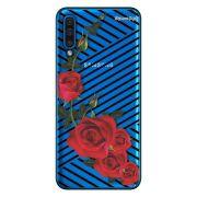 Capa Personalizada Samsung Galaxy A70 A705 - Floral - FL32