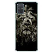 Capa Personalizada Samsung Galaxy A71 A715 - Pets - PE08