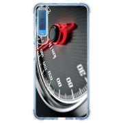 Capa Personalizada Samsung Galaxy A7 2018 Velocímetro - VL06