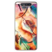 Capa Personalizada Samsung Galaxy A80 A805 - Artísticas - AT16
