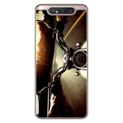 Capa Personalizada Samsung Galaxy A80 A805 - Corrida - VL09