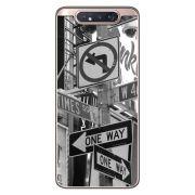 Capa Personalizada Samsung Galaxy A80 A805 - Streets - MC09