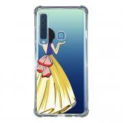 Capa Personalizada Samsung Galaxy A9 2018 A920 - Princesa - TP203
