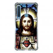 Capa Personalizada Samsung Galaxy A9 2018 A920 - Religião - RE02