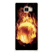 Capa Personalizada para Samsung Galaxy C7 C700 Esportes - EP05