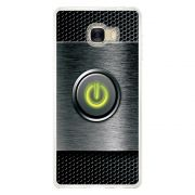 Capa Personalizada para Samsung Galaxy C7 C700 Hightech - HG07