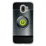 Capa Personalizada para Samsung Galaxy J2 Pro J250 Hightech - HG07
