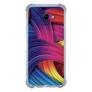Capa Personalizada Samsung Galaxy J4 Core J410 - Textura - TX17