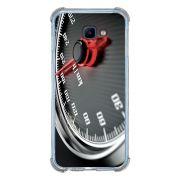 Capa Personalizada Samsung Galaxy J4 Core J410 - Velocímetro - VL06