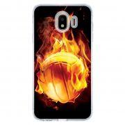 Capa Personalizada Samsung Galaxy J4 J400M Esportes - EP05