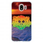 Capa Personalizada Samsung Galaxy J4 J400M Summer Love - AT40
