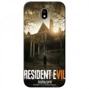 Capa Personalizada Samsung Galaxy J5 Pro J530 - Resident Evil - RD03
