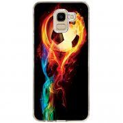 Capa Personalizada Samsung Galaxy J6 J600 Esportes - EP02