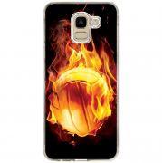 Capa Personalizada Samsung Galaxy J6 J600 Esportes - EP05