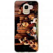 Capa Personalizada Samsung Galaxy J6 J600 Religião - RE10