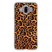 Capa Personalizada Samsung Galaxy J7 Duo Animal Print - TX65