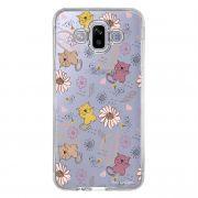 Capa Personalizada Samsung Galaxy J7 Duo Cute - TP11
