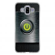 Capa Personalizada Samsung Galaxy J7 Duo Hightech - HG07