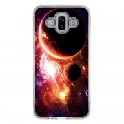 Capa Personalizada Samsung Galaxy J7 Duo Planetas - AT29