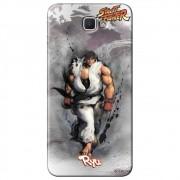 Capa Personalizada para Samsung Galaxy J7 Prime - Street Fighter Ryu - SF08