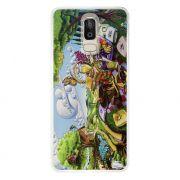 Capa Personalizada para Samsung Galaxy J8 J800 Designer - DE32