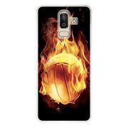 Capa Personalizada para Samsung Galaxy J8 J800 Esportes - EP05