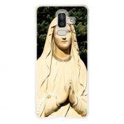 Capa Personalizada para Samsung Galaxy J8 J800 Religião - RE07