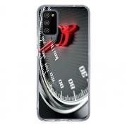 Capa Personalizada Samsung Galaxy M02S M025 - Velocímetro - VL06