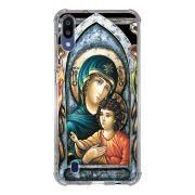 Capa Personalizada Samsung Galaxy M10 M105 - Religião - RE15
