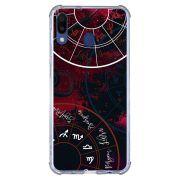 Capa Personalizada Samsung Galaxy M20 M205 - Artísticas - FN02