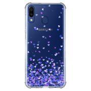 Capa Personalizada Samsung Galaxy M20 M205 - Corações - TP170