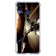 Capa Personalizada Samsung Galaxy M20 M205 - Corrida - VL09