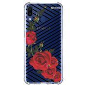 Capa Personalizada Samsung Galaxy M20 M205 - Floral - FL32