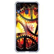 Capa Personalizada Samsung Galaxy M20 M205 - Hightech - HG05