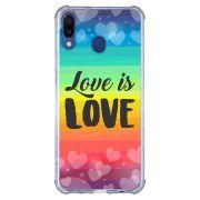 Capa Personalizada Samsung Galaxy M20 M205 - Love - LB12